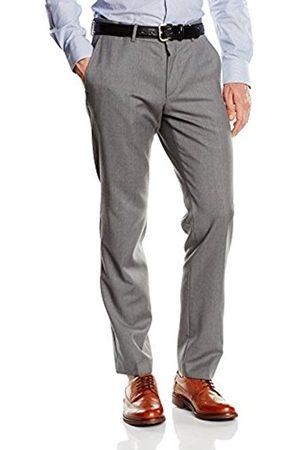 Men Suits - Tommy Hilfiger Men's Rhames Regular Straight Suit Trousers