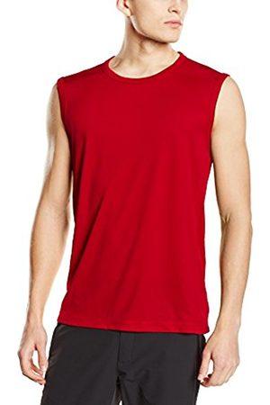 Men Bodywarmers & Gilets - Stedman Apparel Men's Active 140/ST8440 Regular Fit Classic Sleeveless Sports Gilet