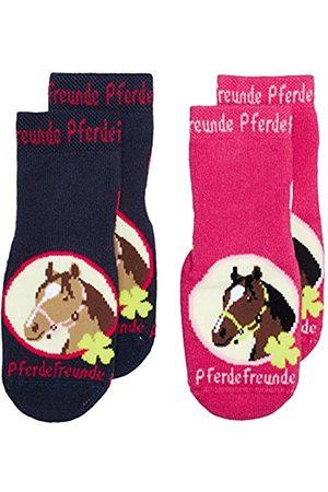 Girls Socks - Girl's Calf Socks - - 11