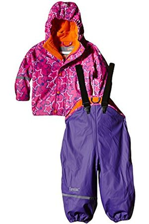 Girls Rainwear - Girl's Raincoat - - 18-24 months