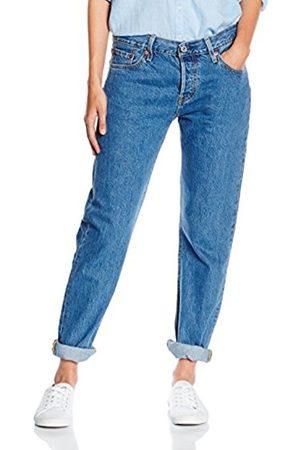 Women Jeans - Levi's Women's 501 CT Jeans, (SURF SHACK)