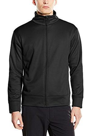 Men Sweatshirts - Stedman Apparel Men's Active Bonded Fleece/ST5810 Long Sleeve Sweatshirt