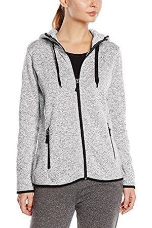 Women Sweatshirts - Stedman Apparel Women's Active Knit Fleece/ST5950 Long Sleeve Sweatshirt