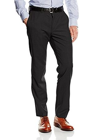 Men Suits - Tommy Hilfiger Men's Rhames Regular Straight Suit