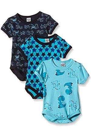Rompers - Baby Boys Bodysuit, Shortsleeve, 3-Pack