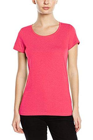 Womens Lisa V-Neck/ST9910 Premium Regular Fit Short Sleeve T-Shirt Stedman Apparel Cheap Sale Largest Supplier sf7YDyf