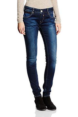 Women Slim - Herrlicher Lovely Women's Powerstretch Touch Slim Denim Jeans - - 27W/32L