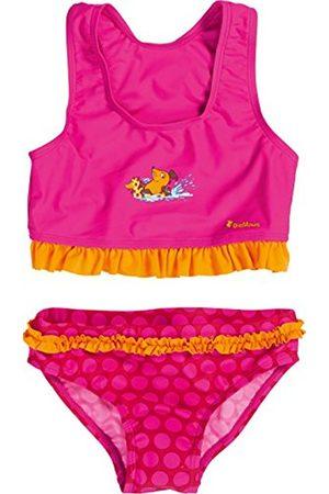 Girls Bikinis - Playshoes Girl's UV Sun Protection Mouse Bikini