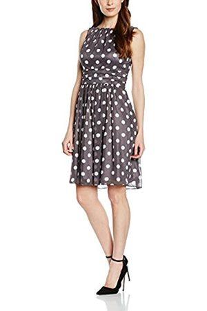 Women Dresses - Swing Women's 777581-10 Dress, Multicoloured-Mehrfarbig ( / 1394)