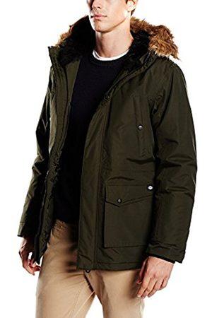 Men Rainwear - Dickies Men's Curtis Raincoat