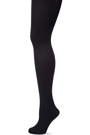 Women Tights & Stockings - Hudson Women's Matt Fine 90 DEN Tights - - UK 16