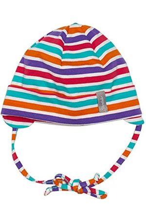 Beanies - Sterntaler Baby Girls 'Hat Turquoise (Wasserfall 446 Beanie