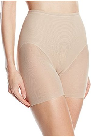Boys Boxer Shorts - Miraclesuit Women's Panty Remonte Fesse - Waistline Rear Lifting Boy short Plain Shaping Control Knickers - - 12