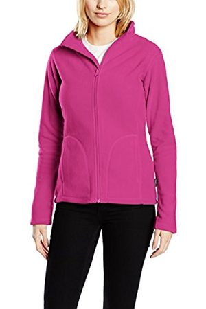 Stedman Apparel Women's Active Fleece Jacket/ST5100 Sweatshirt