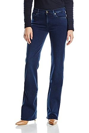 Women Bootcut & Flares - 7 for all Mankind Women's Skinny Boot Cut Jeans