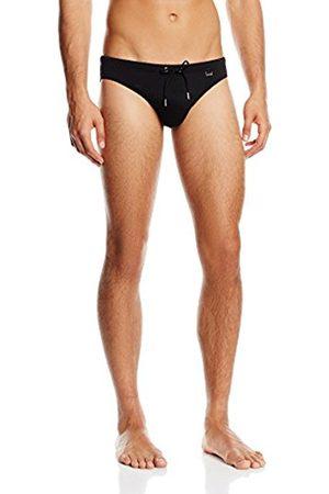 Men Swim Shorts - Hom Men's Swim Trunks - - Small