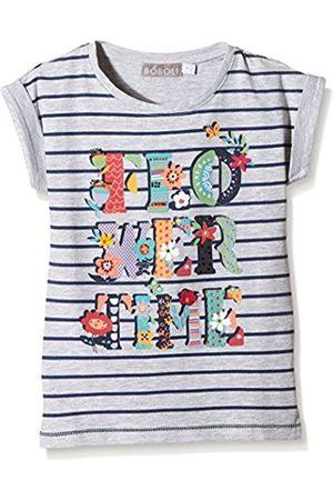 Girls Short Sleeve - Boboli Girl's Short Sleeve T-Shirt - - 8 Years