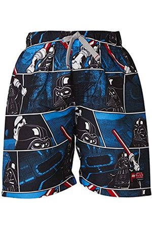 Boys Swim Shorts - LEGO® wear Legowear Boy's Pax 454 Swim Shorts
