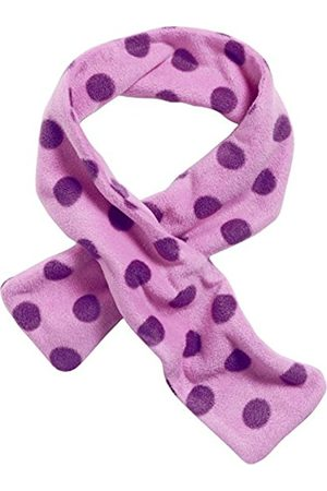 Scarves - Playshoes Unisex Children´s Fleece Scarf Dots Scarf