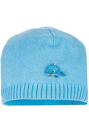 Hats - maximo Baby Boys' Hat Blau ( topas 29) 17