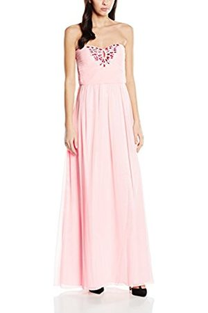 Women Party & Evening Dresses - Vera Mont Women's Kleider Maxi Cocktail Sleeveless Dress
