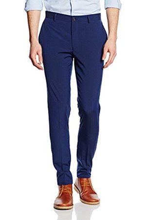 Men Jackets - Jack & Jones Men's jjprROY TROUSERS STRUCTURE CAR01 NOOS Suit Trousers
