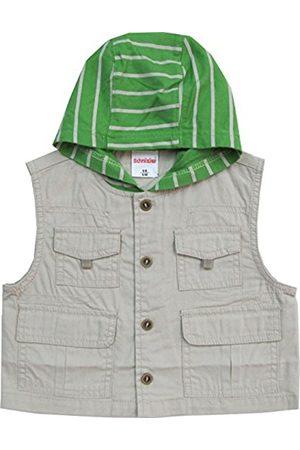 Boys Bodywarmers & Gilets - Schnizler Boys 'Jacket with Hood - - 3-6 Months