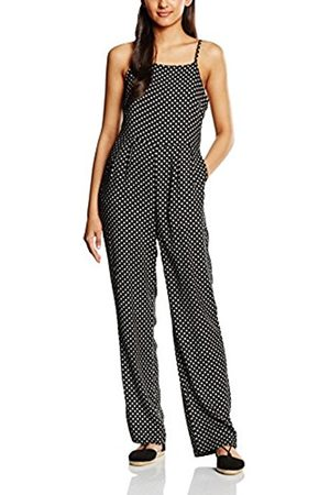 Women Jumpsuits & Playsuits - Minkpink Women's Beautiful Mess Flared Jumpsuit