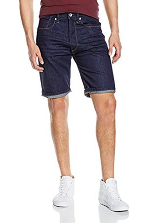Men Shorts - Esprit Men's DS 5P Tapered Straight Shorts