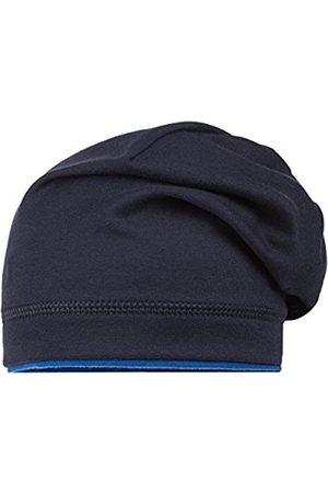 Boys Beanies - maximo Boy's Jersey Beanie, Zweifarbig Hat
