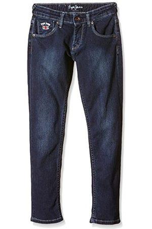 Boys Jeans - Pepe Jeans Boy's Jamison Jeans, (Denim)
