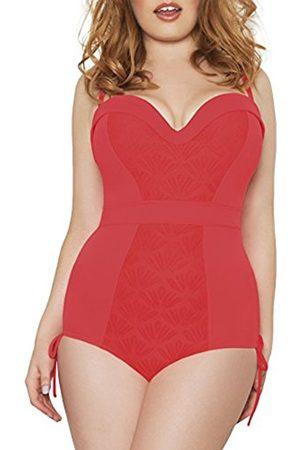 Women Swimsuits - Curvy Kate Women's Siren Swimsuit
