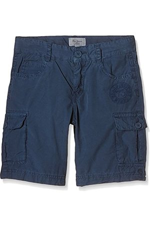 Pepe Jeans Boy's Plain Swim Shorts - - 8 Years