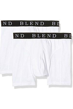 Men Boxer Shorts - Blend Men's Underwear Boxer Shorts, -Weiß ( 70002)