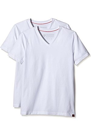 Men Vests & Camis - Strellson Men's T-shirt 2er Pack Vest - - X-Large