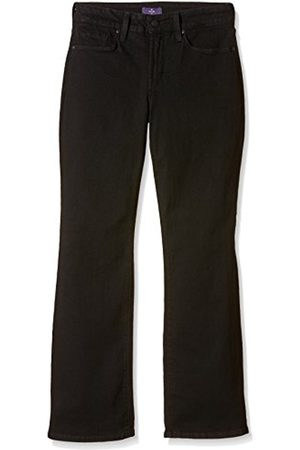Women Jeans - NYDJ Women's Billie Mini Boot Cut Jeans