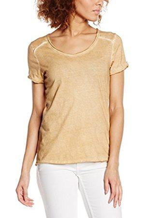 Mod8 M.O.D Women's SP16-TS178 T-Shirt, -Braun (Bisque 1003)
