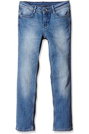 Boys Trousers - Mexx Boy's Mx3023398 Youth Pant Jeans
