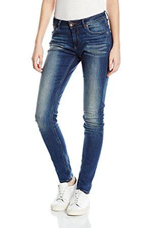 Women Slim - Garcia Women's 275 Slim Leg Jeans - - W29/L32