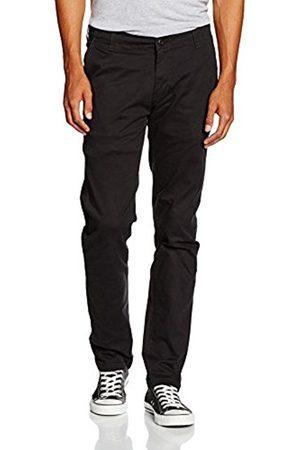 Men Chinos - Dickies Men's Kerman Trousers