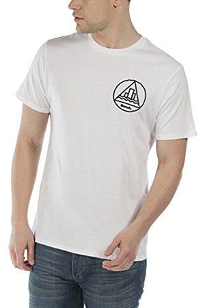 Men Short Sleeve - Bench Men's Caducity Short Sleeve T-Shirt
