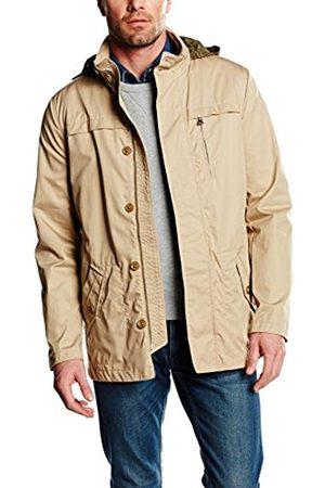 Men Jackets - Geox Men M6220Mt2227 Jacket