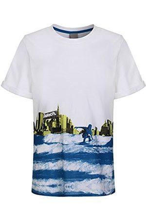 Boys Short Sleeve - Bench Boy's Concurrent Short Sleeve T-Shirt