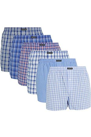 Men Boxer Shorts - Men's American Boxer Shorts