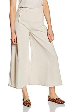 Women Wide Leg Trousers - Mexx Women's Wide Leg Trousers - - W40