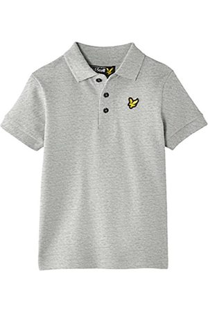 Boys Polo Shirts - Lyle & Scott Boy's Classic Plain Polo Shirt