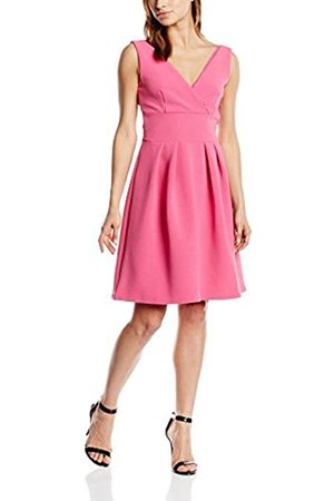 Womens Cocktail Plain Sleeveless Dress Morgan ahRFYW