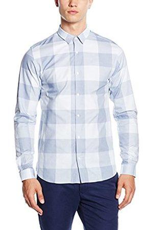 Jack & Jones Premium Men's Andy Sports Shirt, (Kentucky )