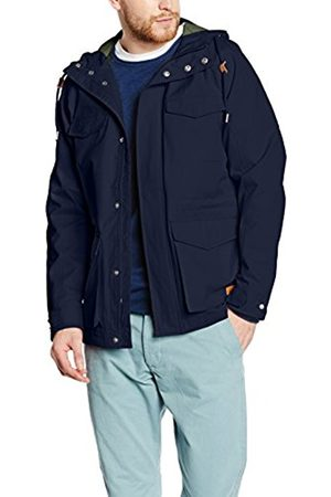 Men Blazers - Jack & Jones Men's Jjorshow Jacket, -Blau (Navy Blazer Fit:Reg)