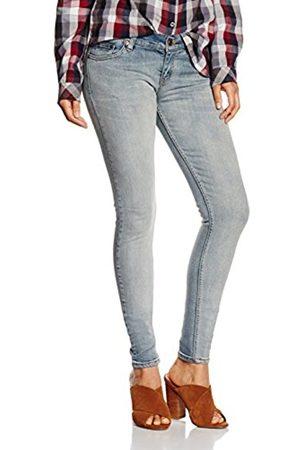 Womens Blue Stoned Style Jeans Toni Ellen w3eQT